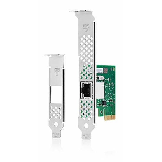 כרטיס רשת Intel® Ethernet Server Adapter I210-T1