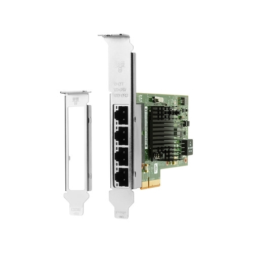כרטיס רשת Intel® Ethernet Server Adapter I350-T4V2