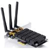 כרטיס רשת אלחוטי TP-Link PCI Express Dual Band AC1750