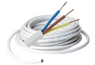 מודרניסטית מדיה גלקסי | כבל פנדל חשמל 3x1.5mm גליל 50 מטר / כבלים ואביזרי חשמל AG-56